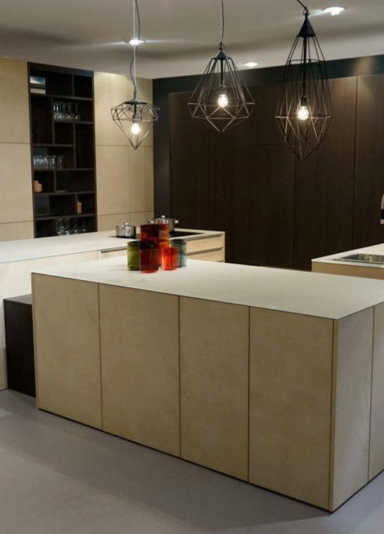 Milhaud Cuisines - Nîmes - Design